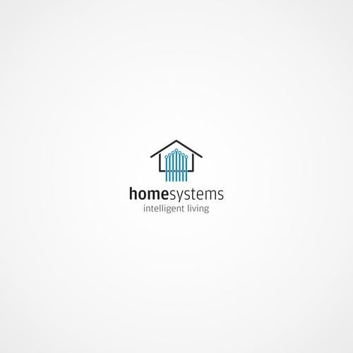 Homesystems Logo
