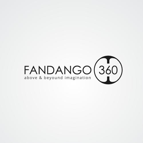 Create a caputring premium drone media venture brand persona for Fandango 360