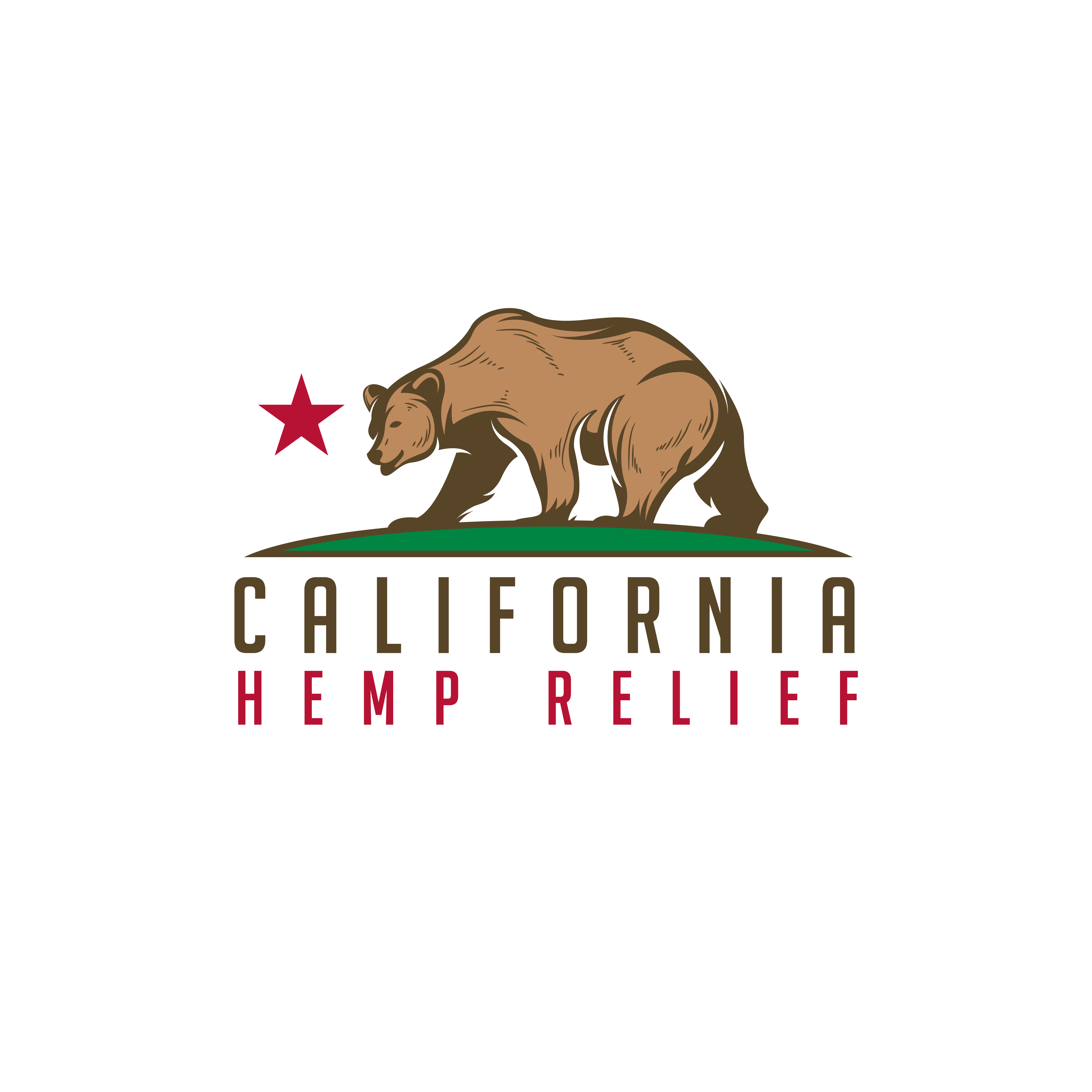 """""""California Hemp Relief"""" is looking for its new master designer."""