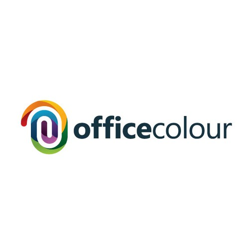 Create a new logo for officecolour