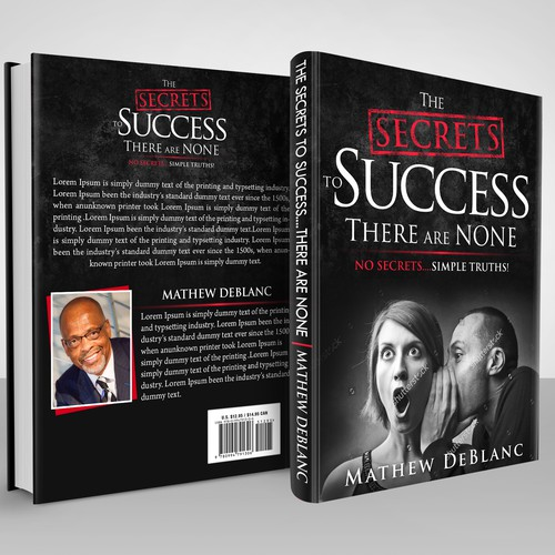 The Secrets to Success
