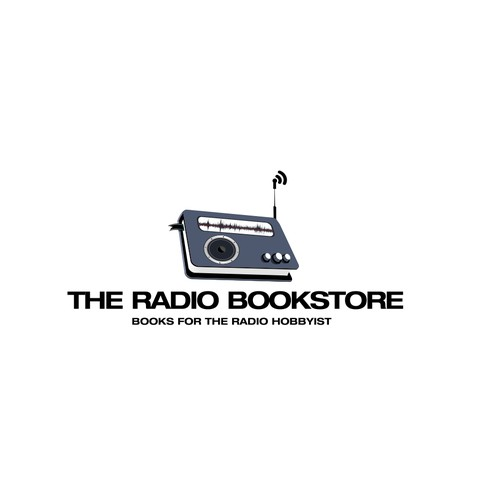 New logo wanted for The Radio Bookstore