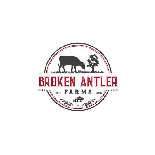 Broken Antler Farms