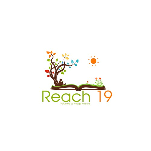 reaching rural children for Reach 19