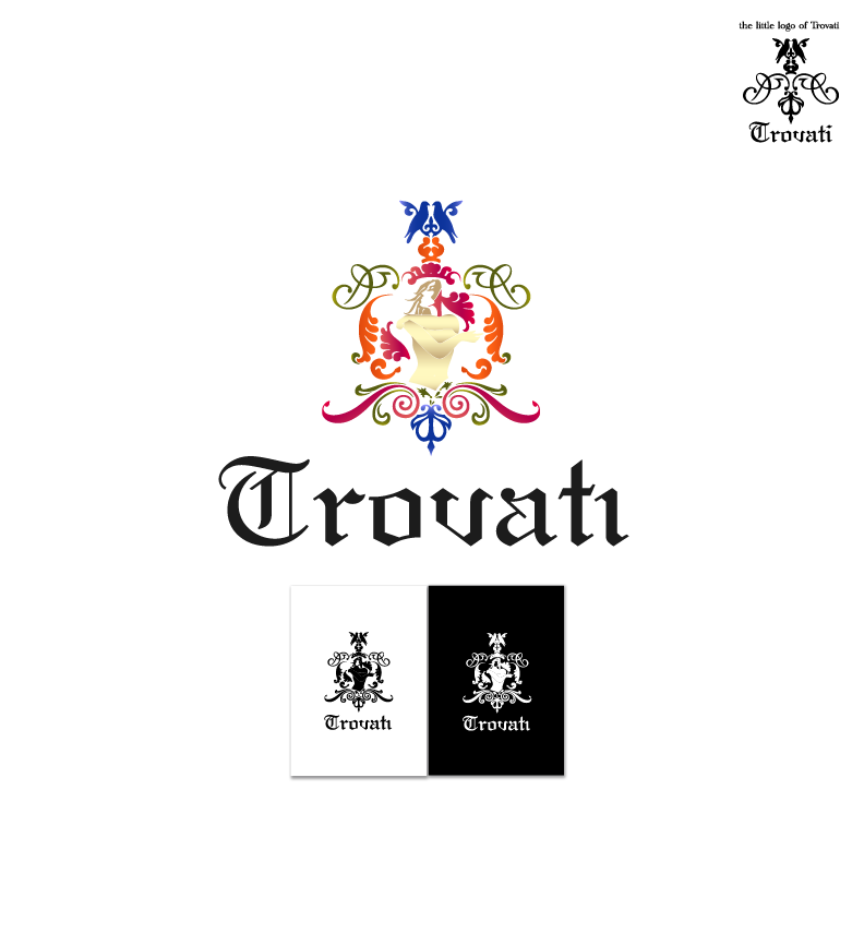 Help Trovati with a new logo