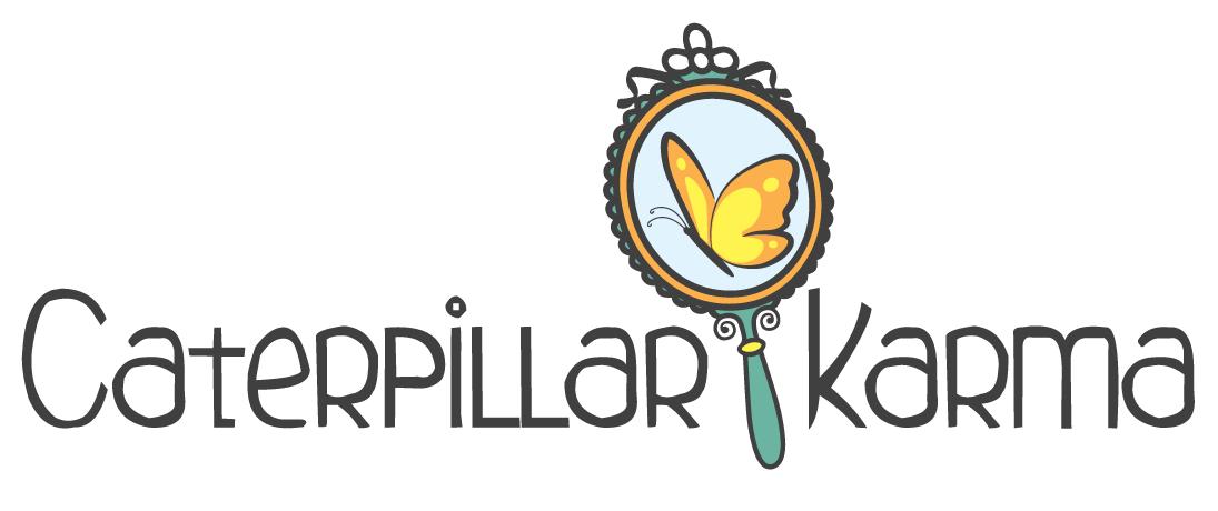 caterpillar karma