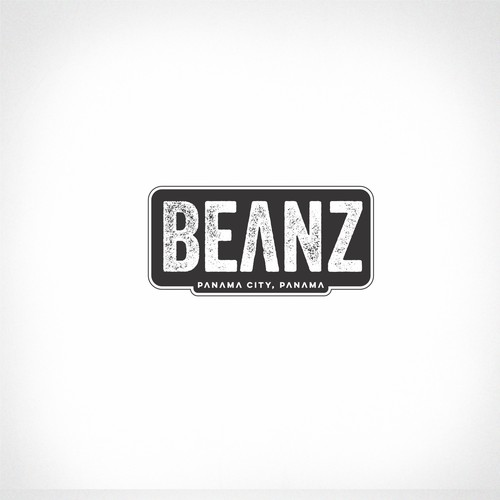 Band logo for the Indie-Rock band Beanz