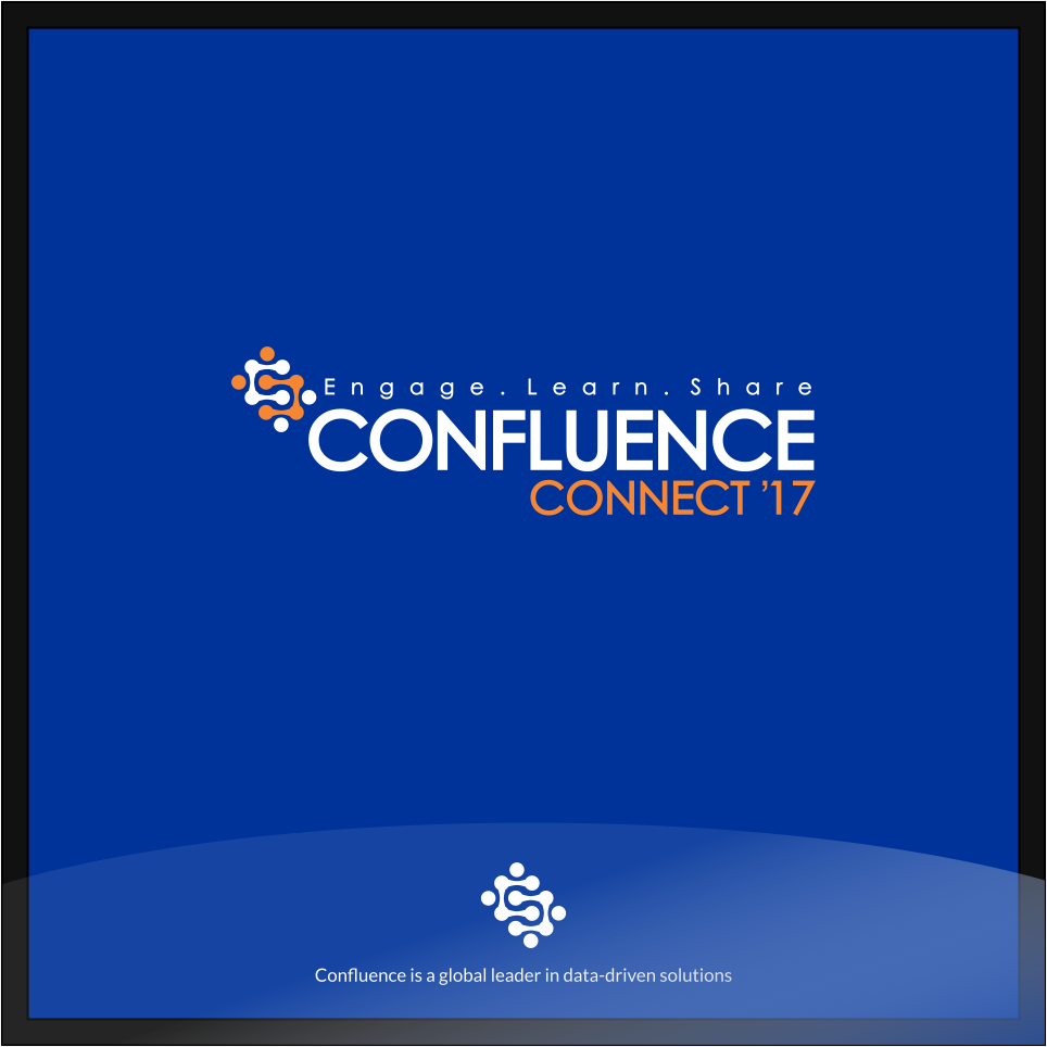 Client Conference Logo Design -  Related 1-on-1 work likely to follow for winner