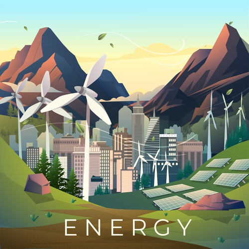 Energy Landscape