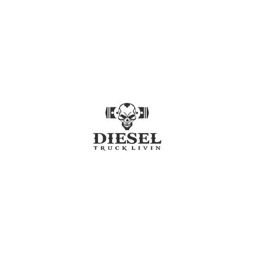 Diesel Truck Livin