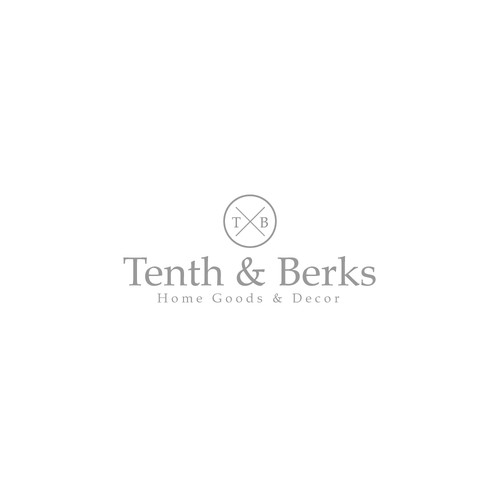 Logo for Home Decor Company