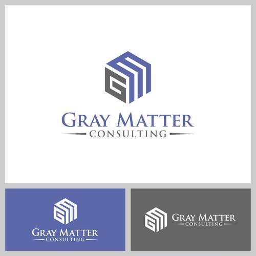Logo For Gray Matter