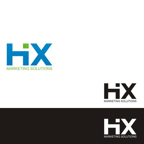 New Logo Design wanted for Hix Marketing Solutions