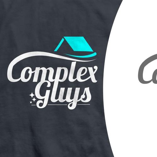 Complex Guys Logo