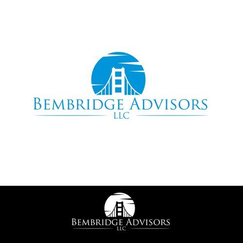 contest logo for Bembridge Advisors LLC