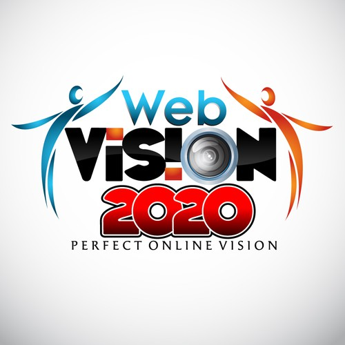 2020 Perfect Vision. A Designers Dream!