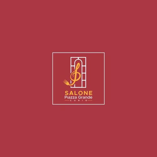 Logo SALONE Piazza Grande