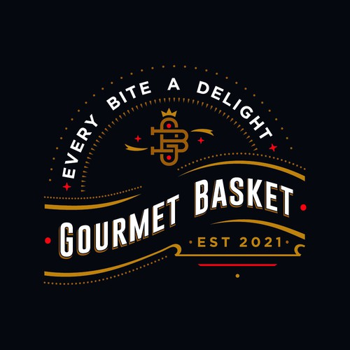 """Gourmet Basket""."