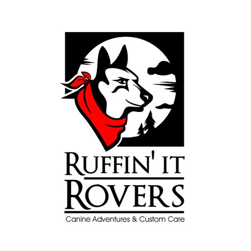 ruffin' it rovers