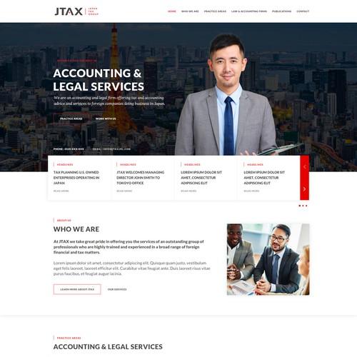 JTAX (Japan Tax Group)