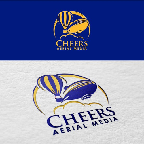 Hot air balloon and airship company needs a fresh new logo that flies and inspires.