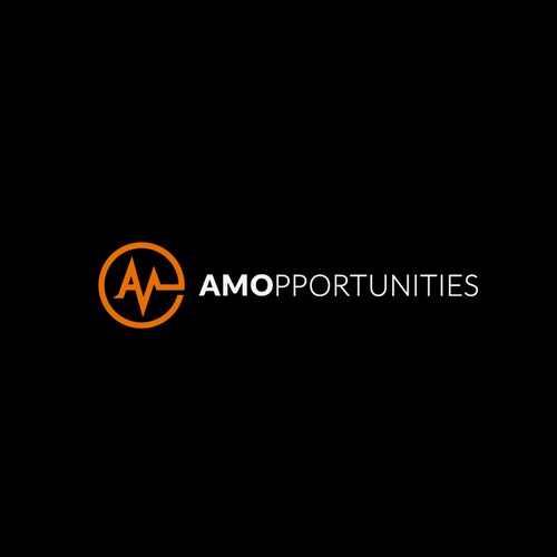 AMOpportunities needs a modern logo for the international customer traveling to the U.S.