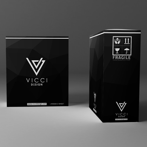 Help create the new face of Vicci Design