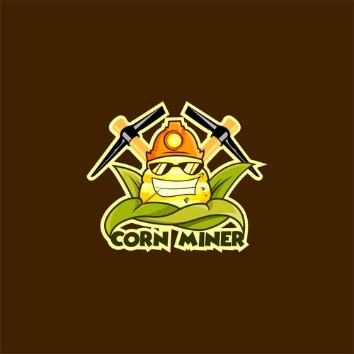 Corn Miner