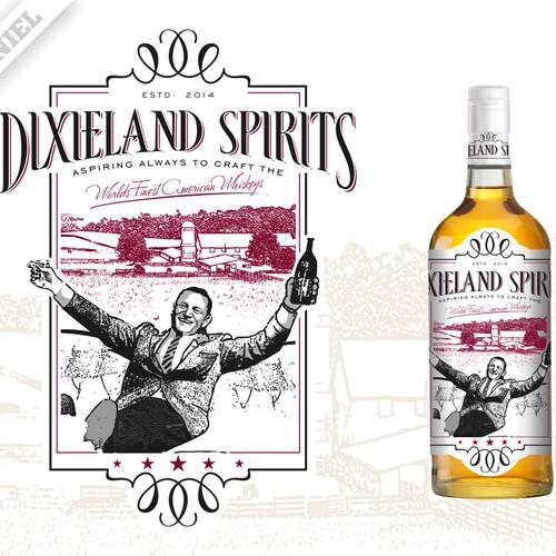 Dixieland Spirits