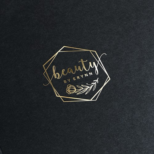 Beauty by Erynn logo
