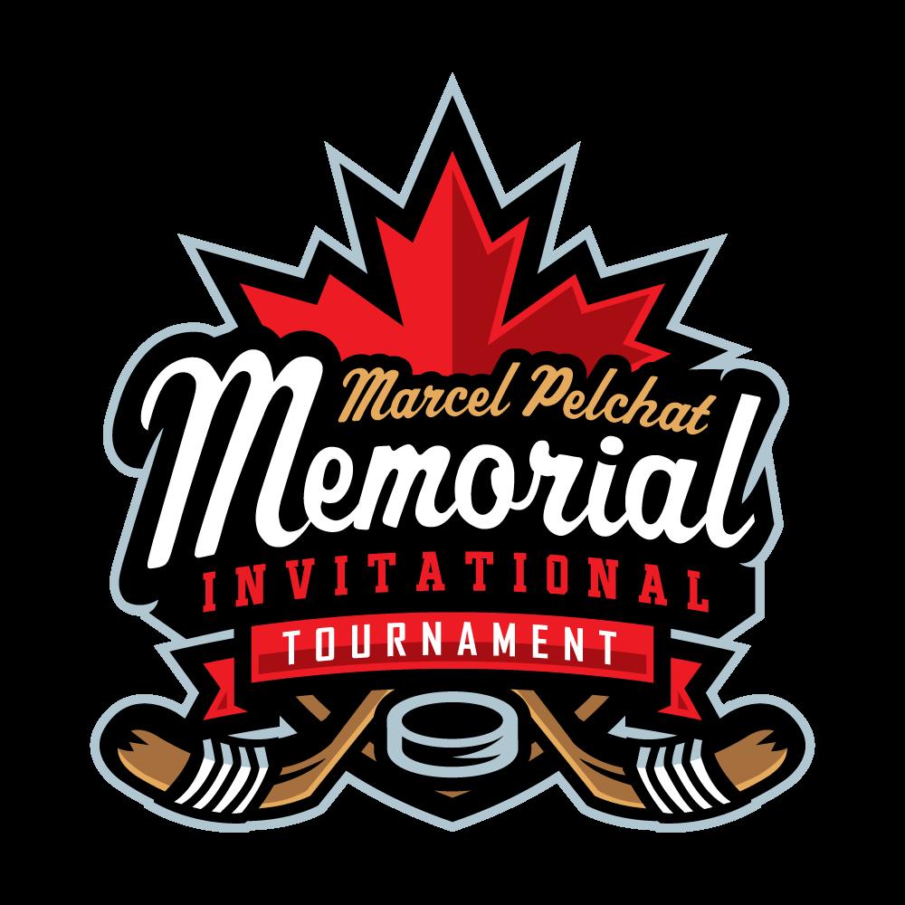 Design a logo for a memorial hockey tournament!