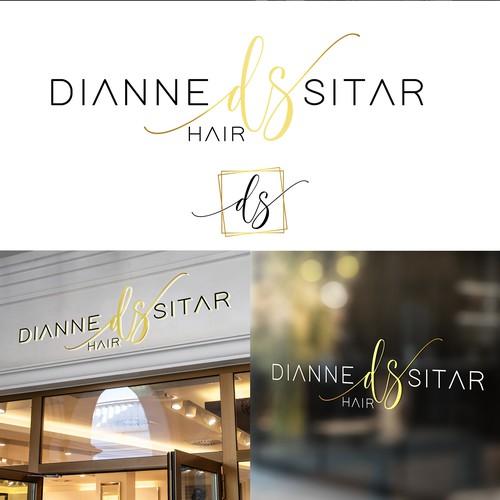 DIANNE SITAR - HAIR