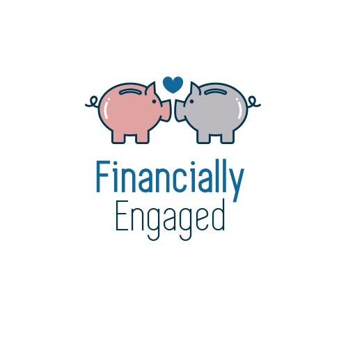 Financially Engaged Logo Design