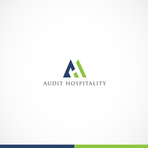 Create the next logo for Audit Hospitality