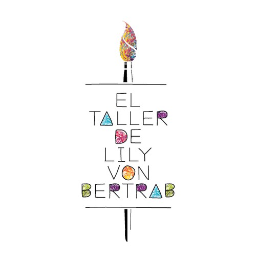 Create the next logo for El Taller de Lily von Bertrab