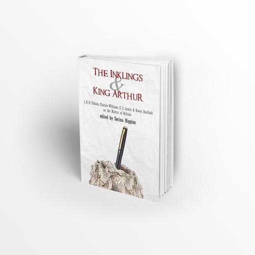 A concept for a book cover