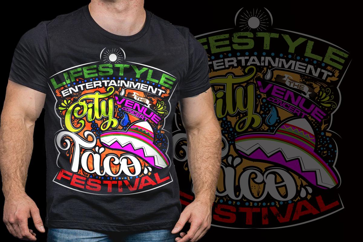 Lifestyle Festivals Taco Contest