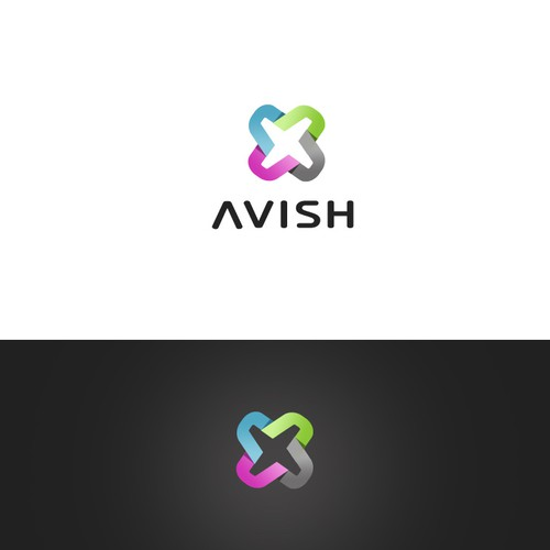 A new logo for Avish