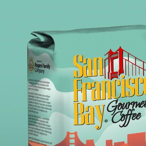 San Fransisco Bay - Bakery Blend