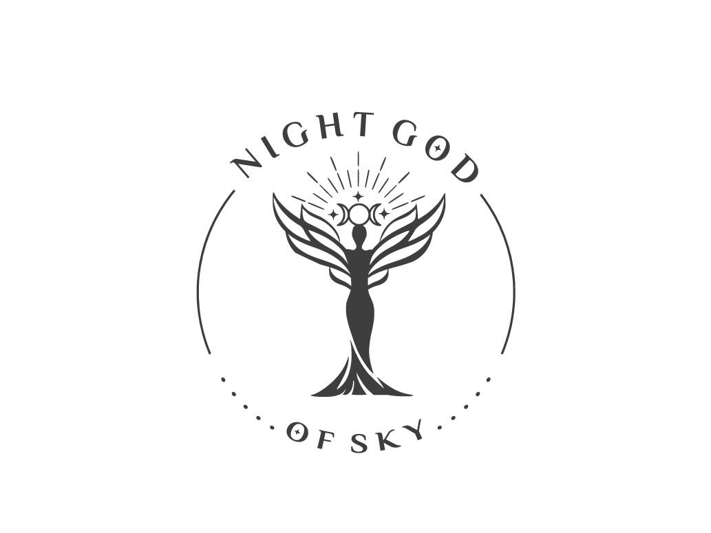New spiritual fashion line needs enlightened logo