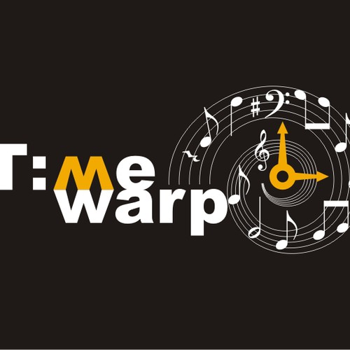New logo wanted for Time Warp