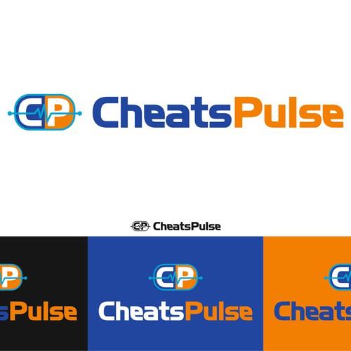 Help CheatsPulse.com with a new Logo Design