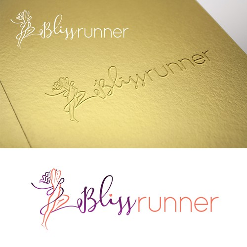Ecstacy and Joy illustrate for blissrunner