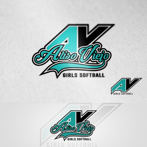 Aliso Viejo Girls Softball