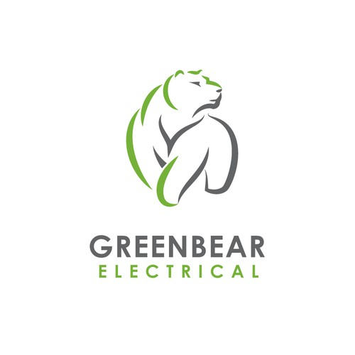 "So you think you can design? Do it. ""Greenbear Electrical"" an electrical company Im taking to the top!"