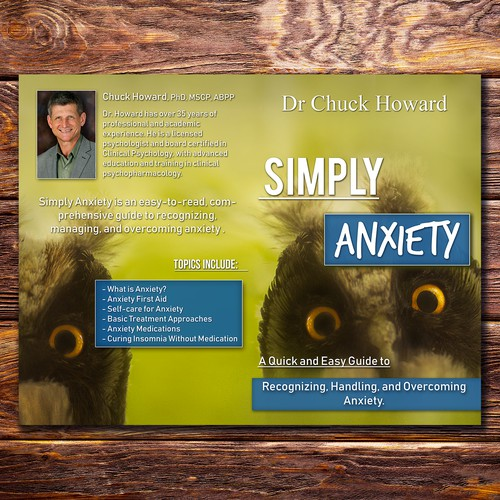 """A new Book from the """"Simply"""" series from Dr. Chuck Howard"""