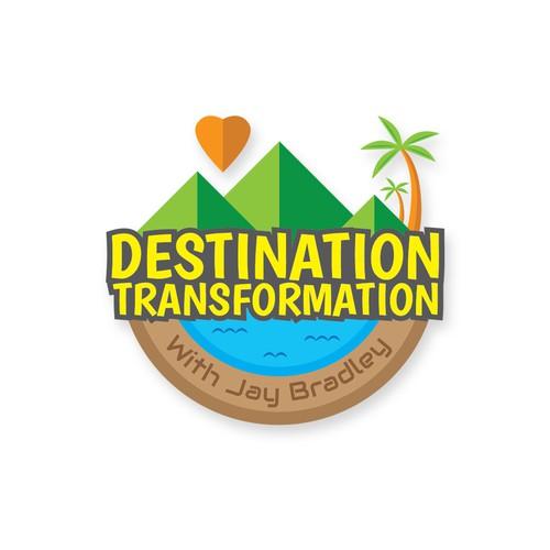 Logo for Destination Transformation