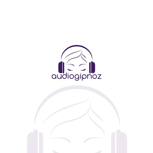 Hypnosis Audio Website