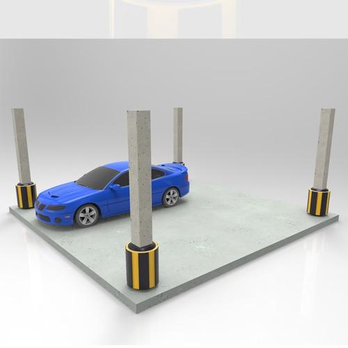 protect pole