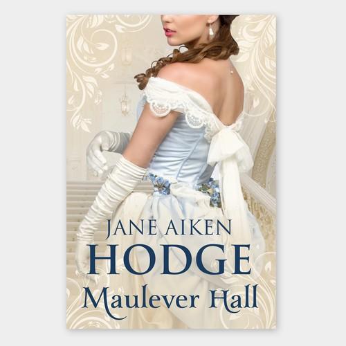 Historial Romance Cover